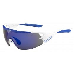 AEROMAX alb mat/albastru BLUE VIOLET OLEO AF