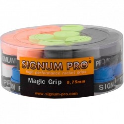 SIGNUM PRO OVERGRIP MAGIC GRIP 0,75MM - SET 30 BUC