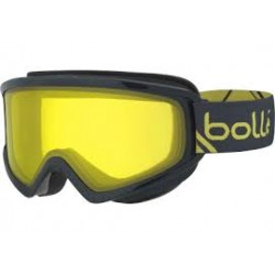 Ochelari ski Bolle FREEZE Shiny Grey and Yellow