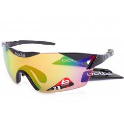 6th SENSE S, ochelari de soare ciclism lentila modulator2-3, brown emerald