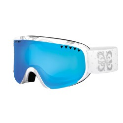 Ochelari ski Bolle SCARLETT Shiny White Night