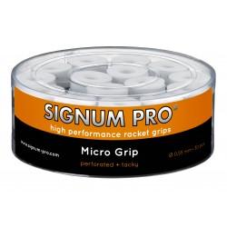 SIGNUM PRO, MICRO GRIP, ALB- 30 BUC
