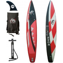 SUP - RACE - AQUAMARINA