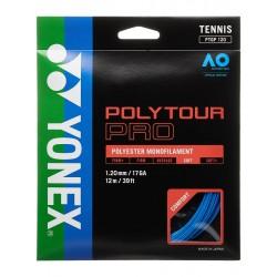 Racordaj Yonex PolyTour Pro , 1.20mm, 12m