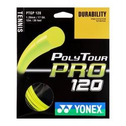Racordaj Yonex Poly Tour PRO 120mm,12m